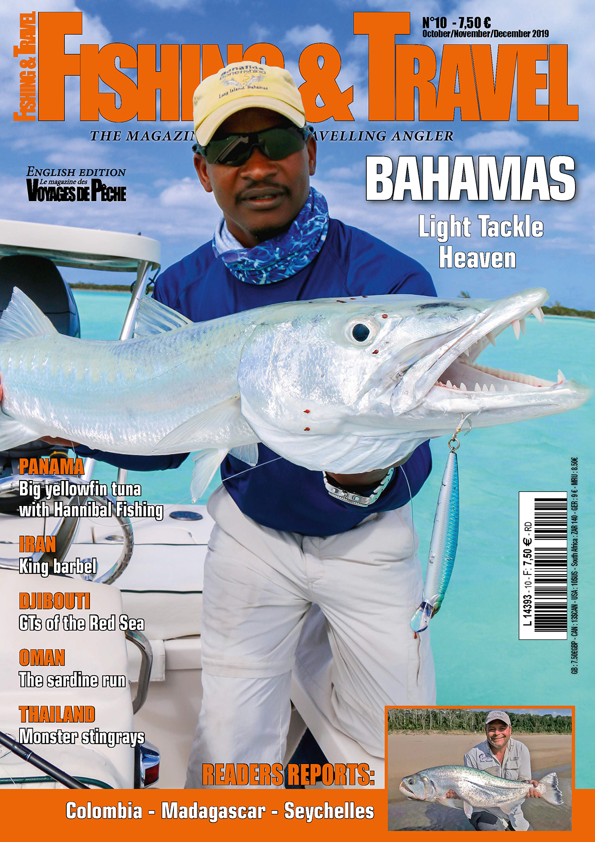 Fishing & Travel N° 10