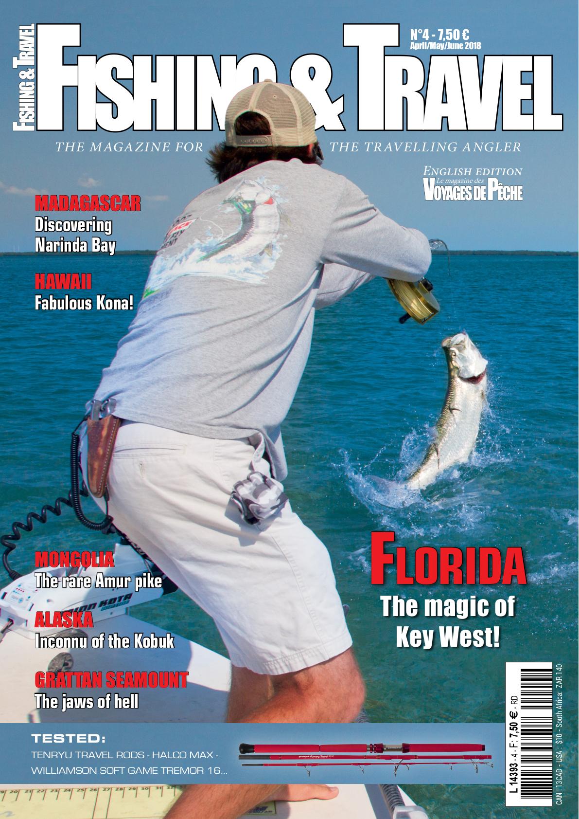 Fishing & Travel N° 4