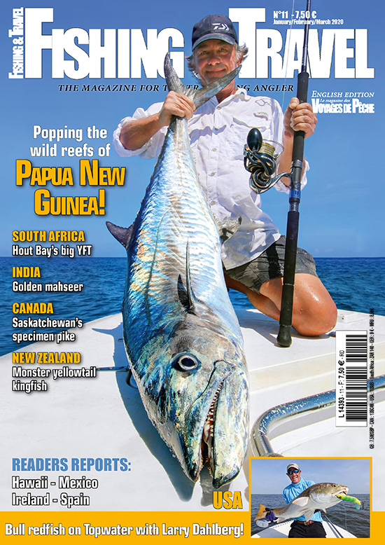 Fishing & Travel N° 11
