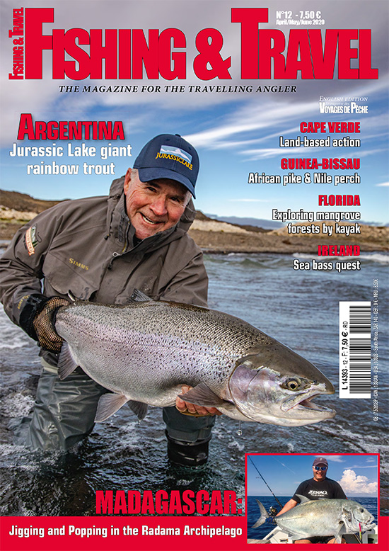 Fishing & Travel N° 12