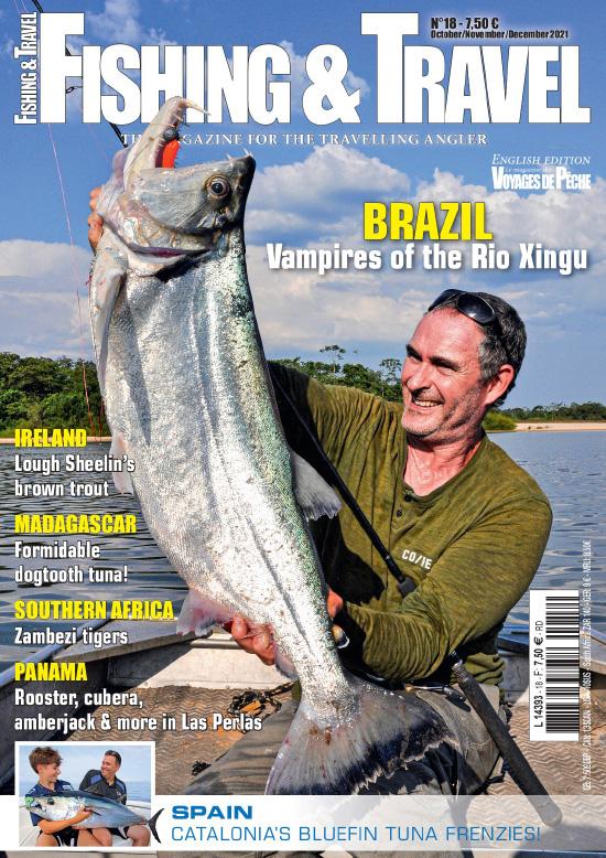 Fishing & Travel N° 18
